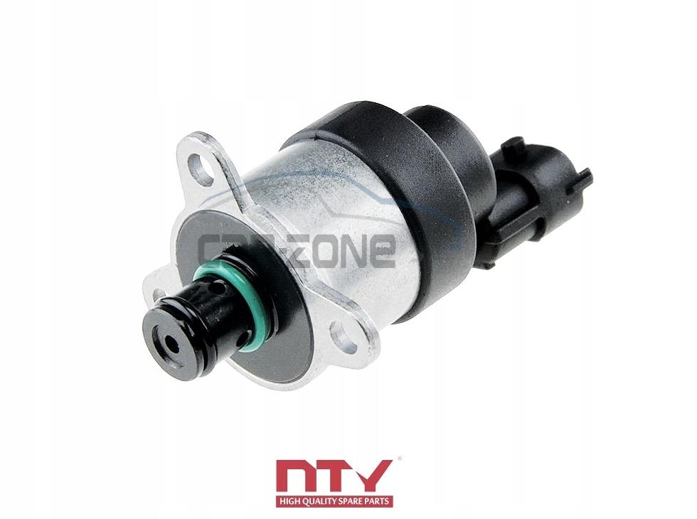 клапан давления топлива renault master 25dci 01-