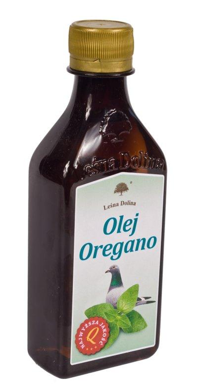 LEŚNA DOLINA Olej oregano 250ml