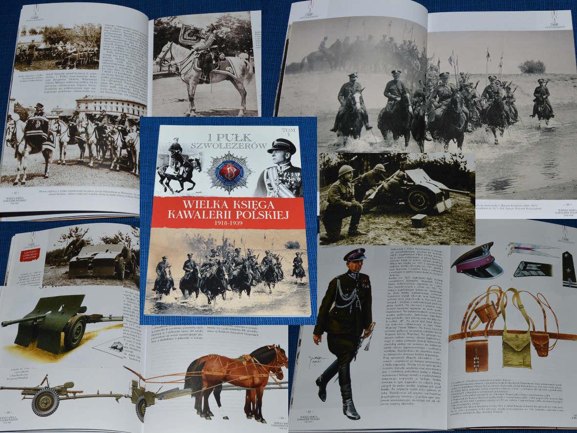 '1-й легкий кавалерийский полк Юзефа Пилсудского'