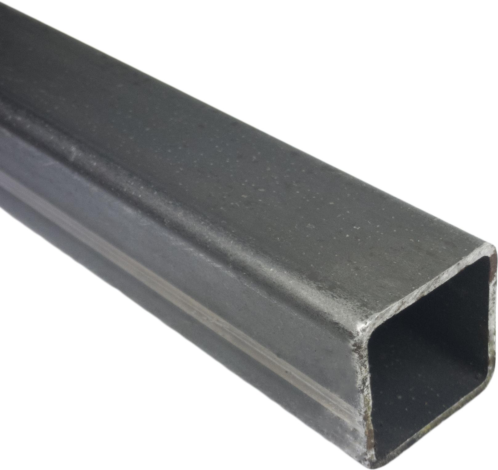 Профиль Стальной Закрыт 20x20x1,5 Длина 2000мм