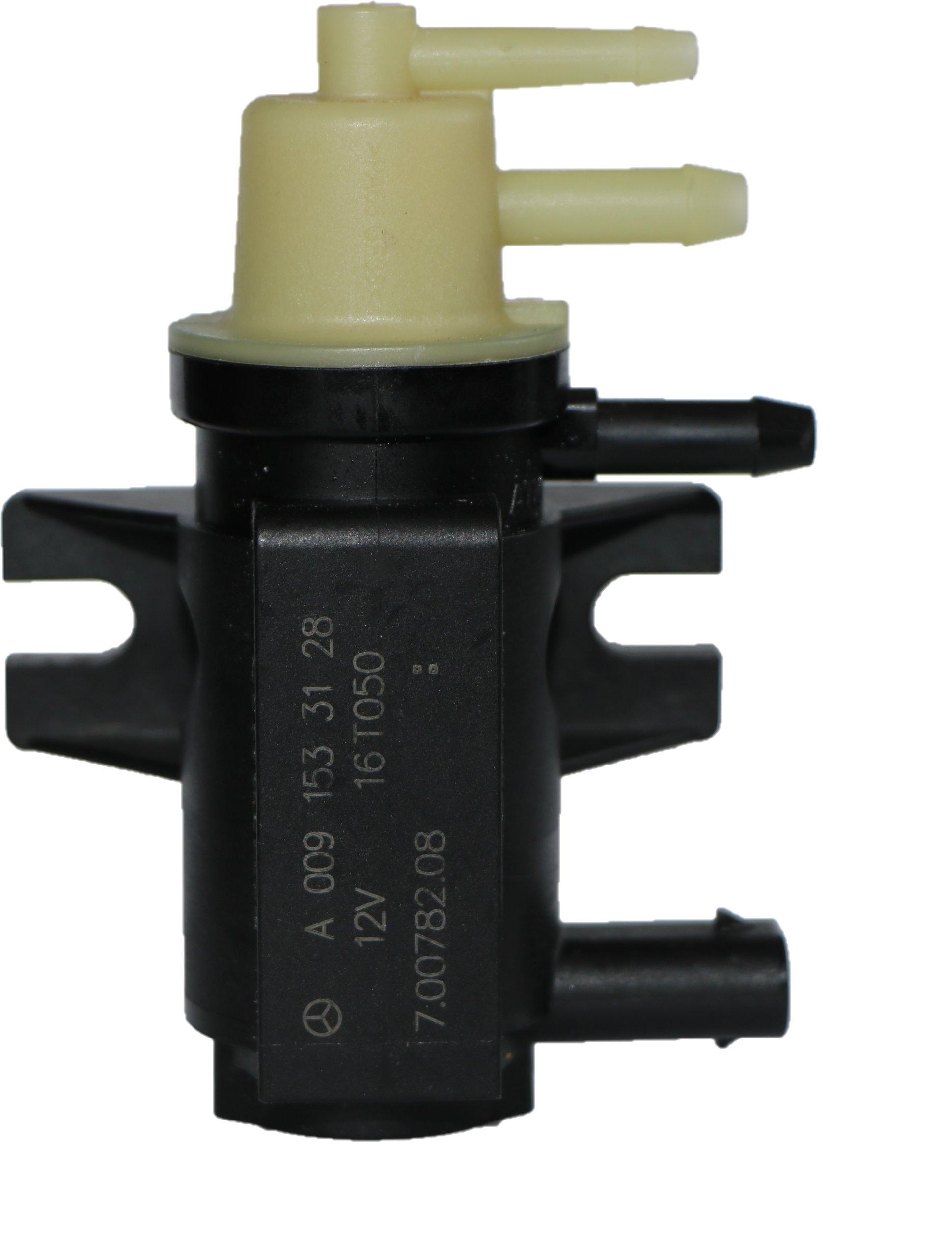 клапан датчик турбины 22cdi sprinter a0091533128
