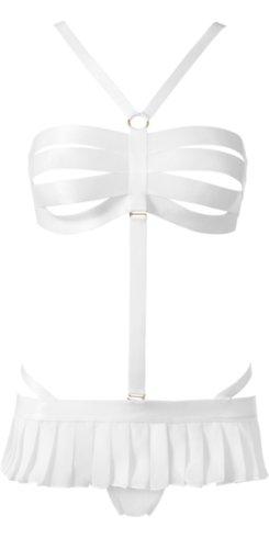Купить НОВЫЙ INTIMISSIMI белые sexi body / М 38 на Otpravka - цены и фото - доставка из Польши и стран Европы в Украину.