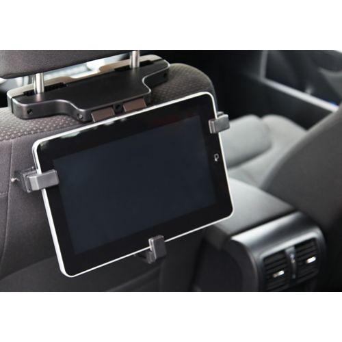 Držiak auta na opierke hlavy Tablet IPAD TV DVD