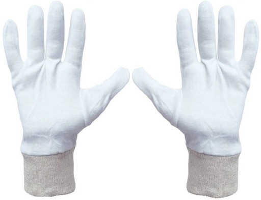 Rękawice Robocze Wkłady Ardon Corey Bawełniane '10