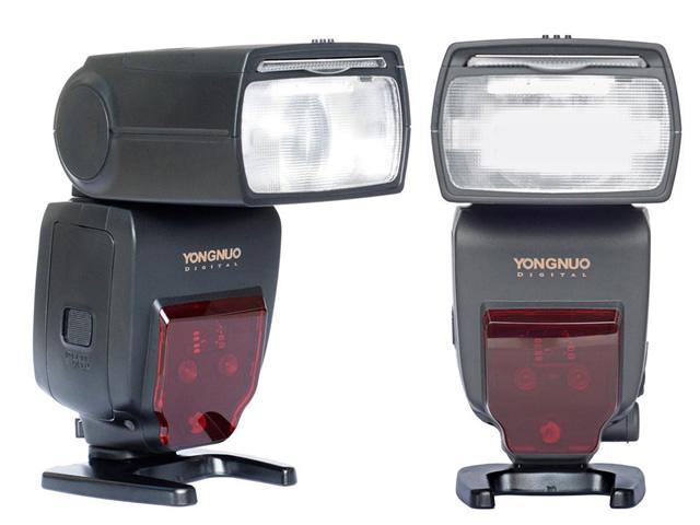 Item Yongnuo YN-685 built-in receiver for Nikon YN-622N