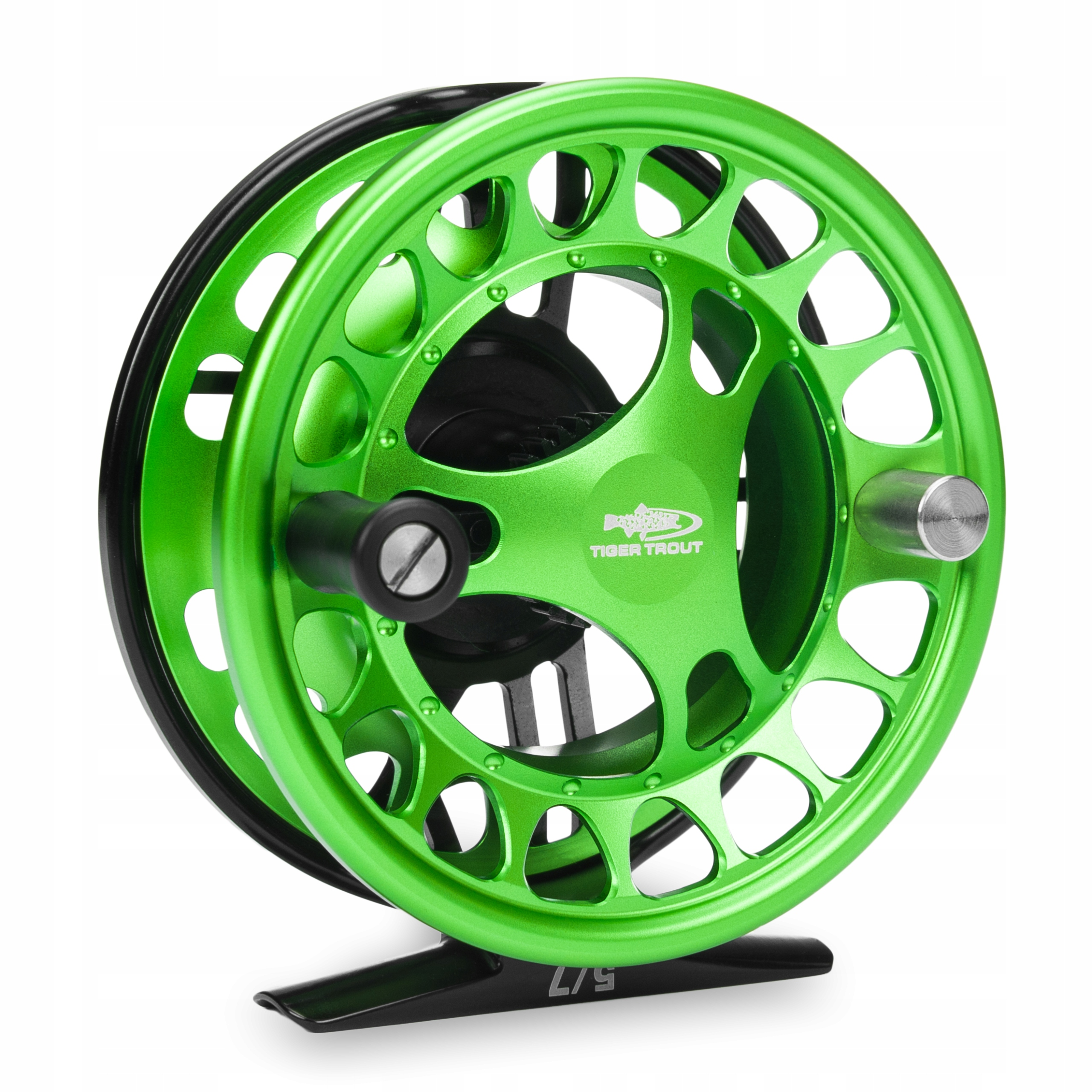 Fly Reel Game Tiger Trout 5/7
