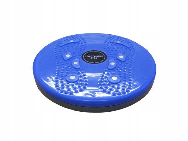 Twister rotačný pre cvičenie Massager Ster