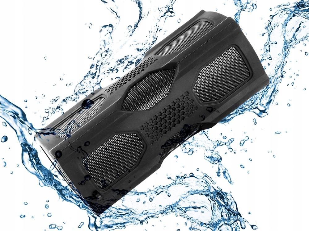 Bezdrôtový Bluetooth reproduktor Nepremokavé IPX6