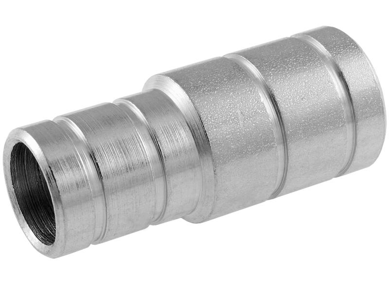 разъем Соединитель уменьшение провода резинового 16-19mm