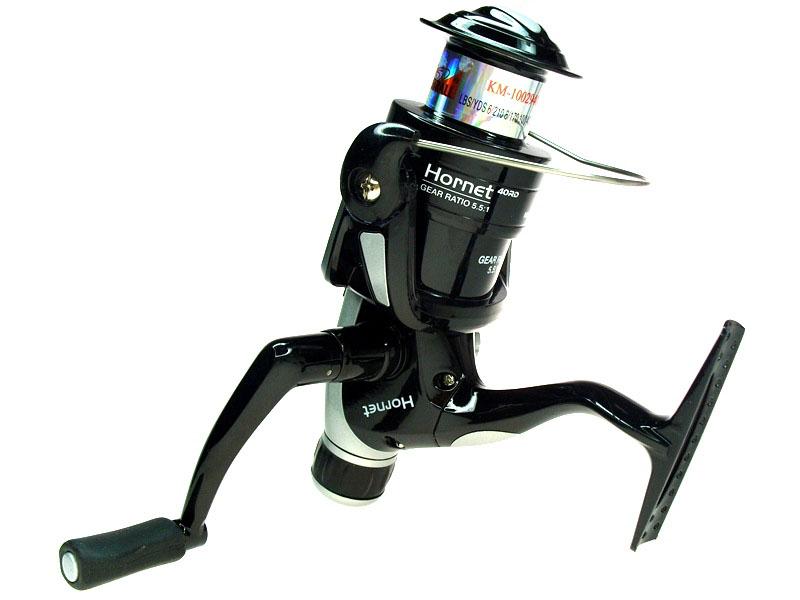 Mistorl Hornet RD40 Wheel + cievka