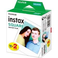 Item Cartridge Fujifilm INSTAX FILM SQUARE 20/PK 20 photos