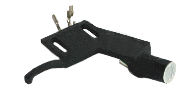 Item HEADSHELL HOLDER BASKET for turntable DENON - HS 19