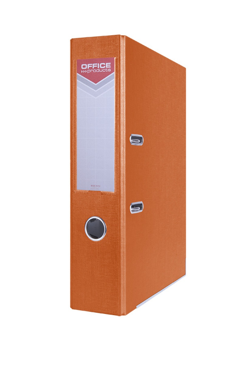 Item BINDER OFFICE A4 75MM LEVER 11 COLORS