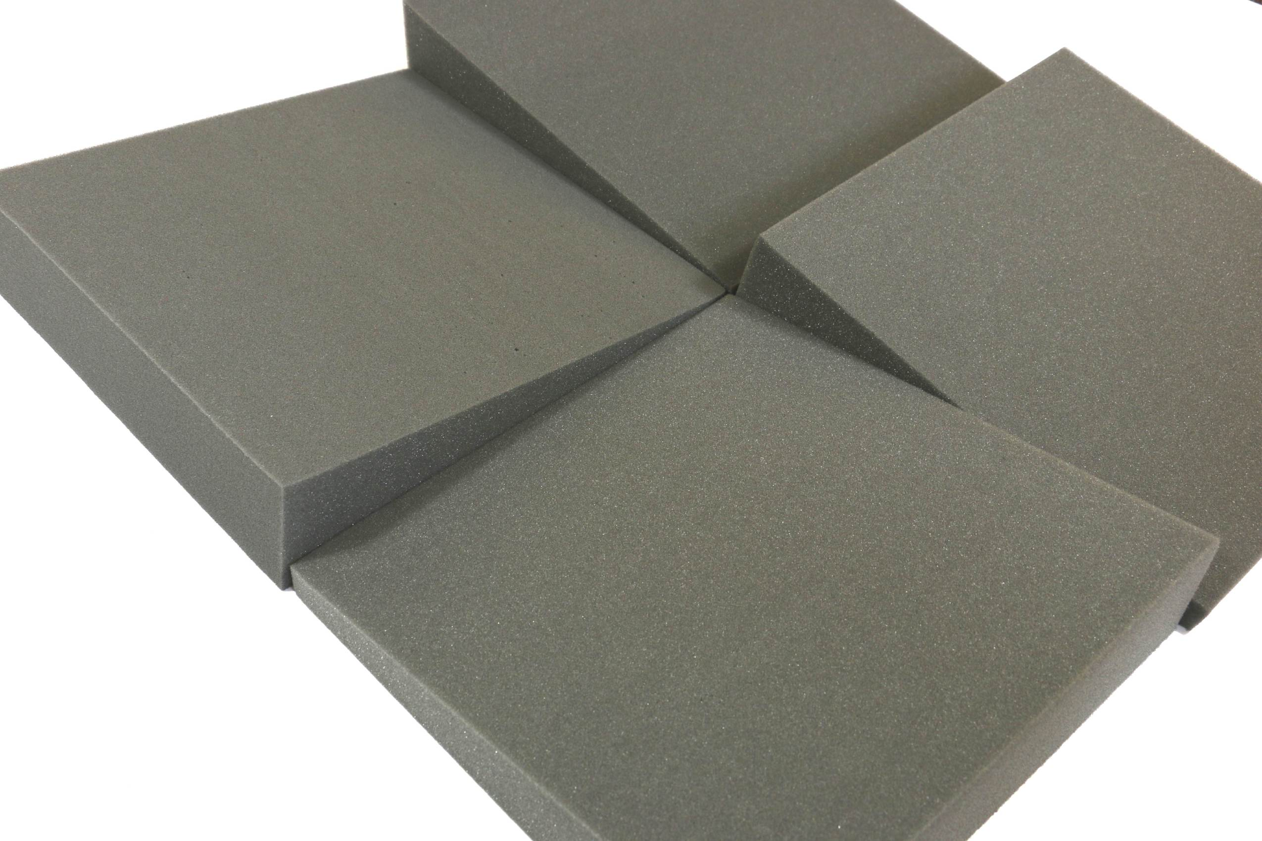 Item PANEL ACOUSTIC MAT SPONGE FOAM ACOUSTIC 3D