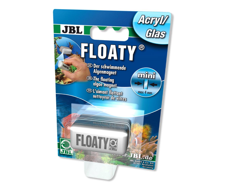 JBL Floaty Мини Acryl Магнитная очистка / Стекло