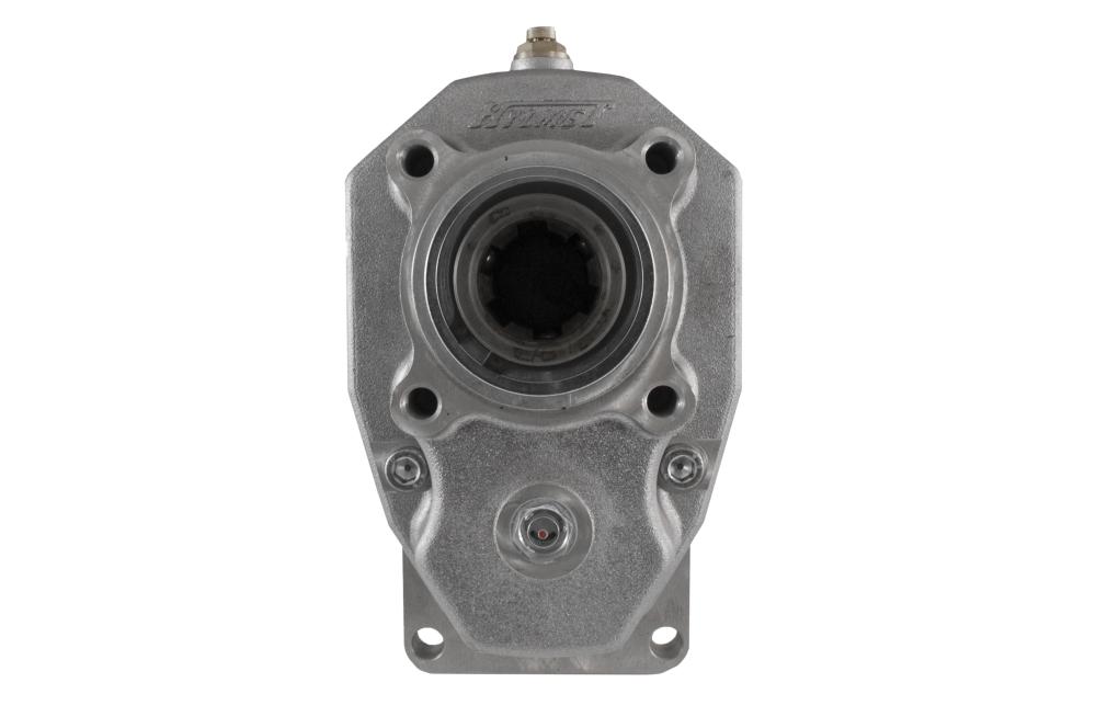 Multiplikátor pre pumpu ISO piest / prevodové čerpadlo