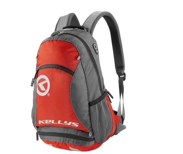 Kellys Stratos Bicykel batoh vodotesný 30 l