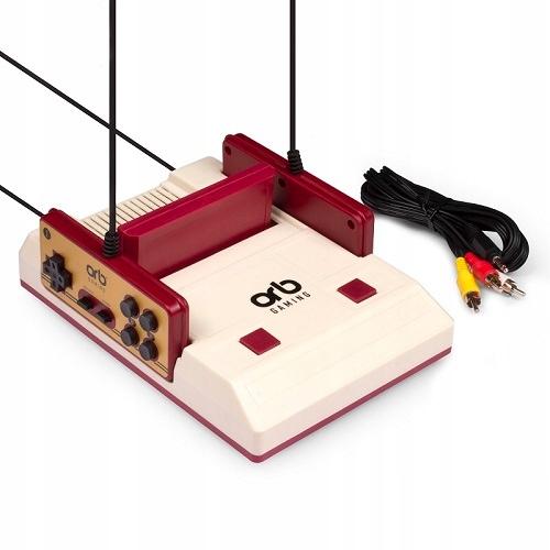 Retro konzolová elektronická hra 401g