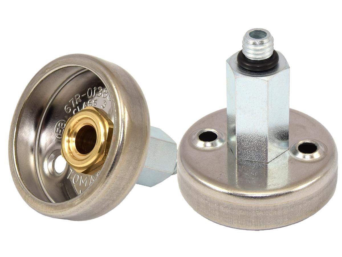удлинитель наконечник dokrĘcana настой газа снг m10x1