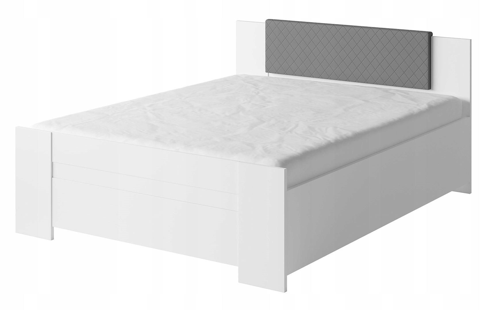 BONO posteľ 160x200 s postele a matrace bonell