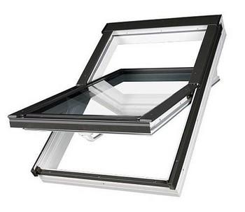 Okno okna dachowe FAKRO PTP-V U3 66x140