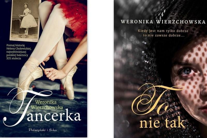 Wierzchowska Tancerka Baletnica Plto Nie Tak 7011049084