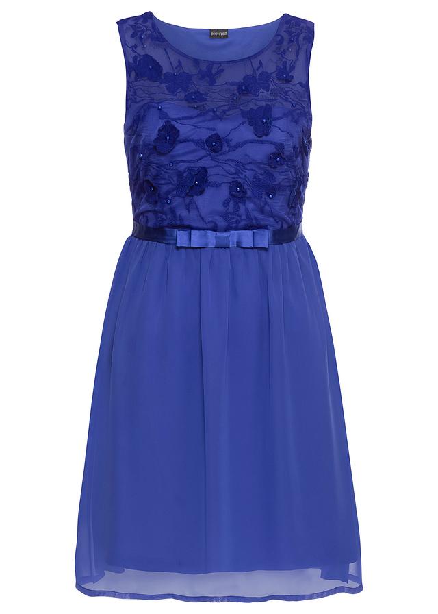 e0aaa8cef4 Krótka sukienka wieczorowa niebieski 42 XL 914349 - 7111115196 - oficjalne  archiwum allegro