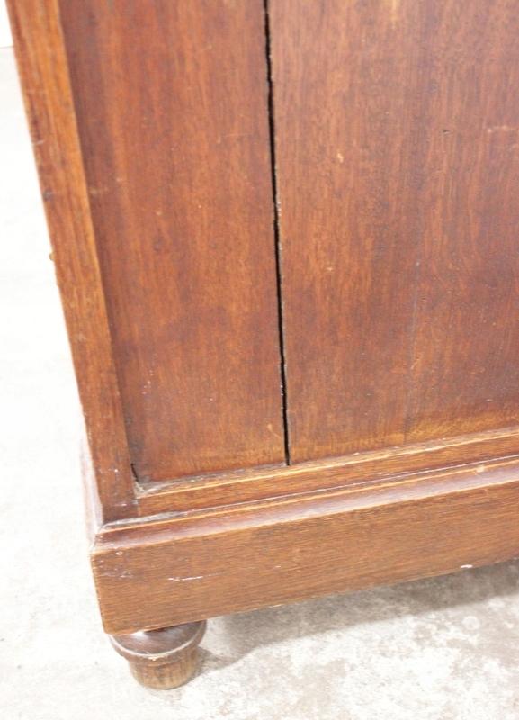 Inne rodzaje 3582 stara komoda z szufladami - 7556735008 - oficjalne archiwum JJ46