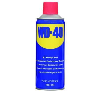 ODRDZEWIACZ SMAR WD-40 400ml APLIKATOR 01-400
