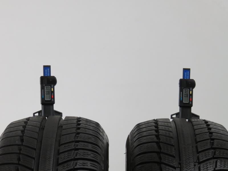 Opony Zimowe Michelin Primacy Alpin