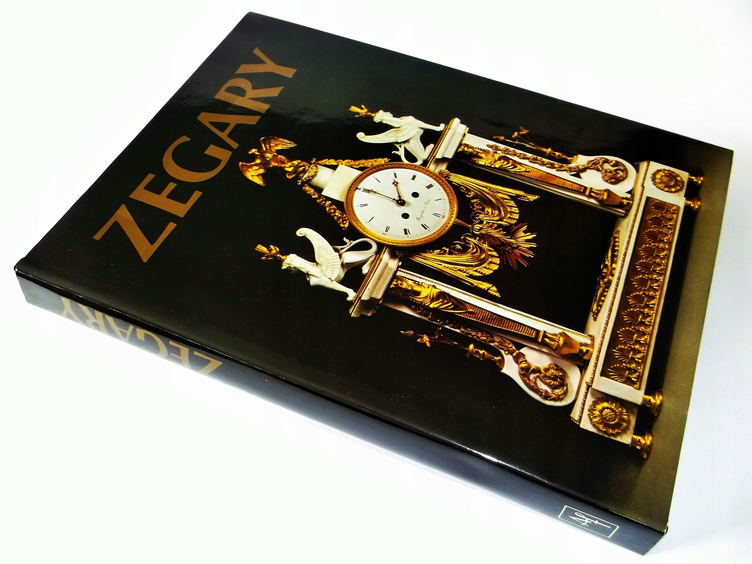 Zegary Zegarmistrzostwo Stare Zegary Antyki 7524019559