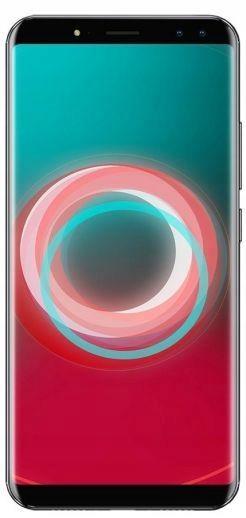 Smartfon ULEFONE Power 3S Złoty + etui/folia 6350
