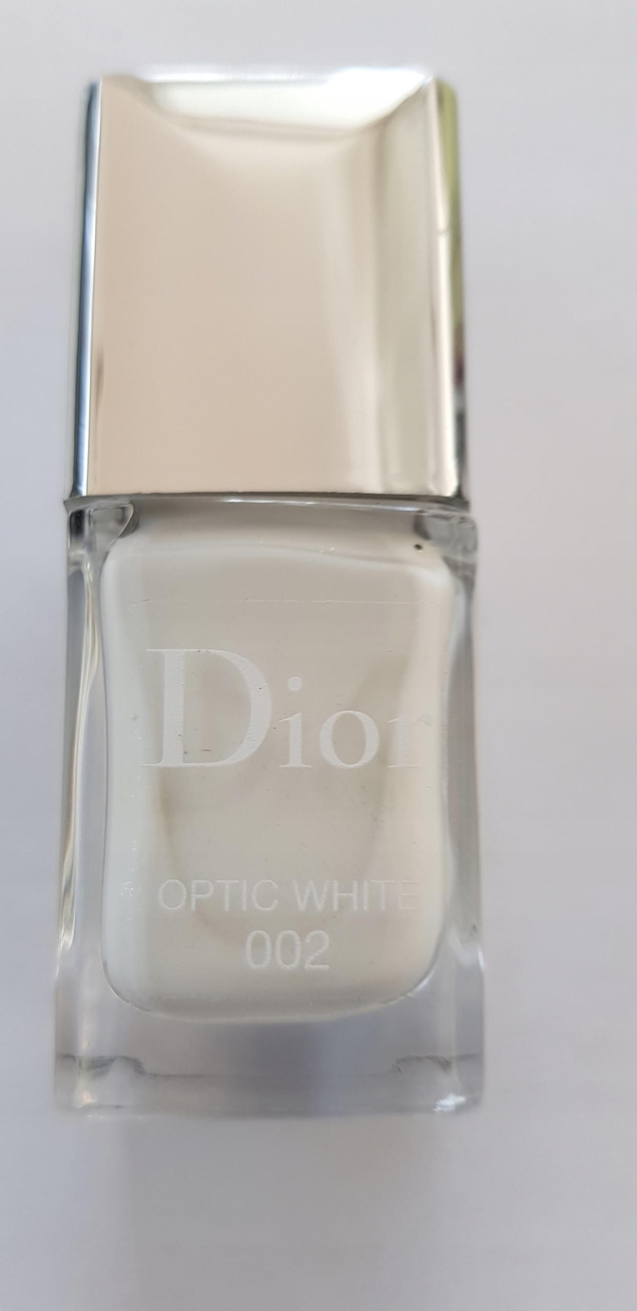 Dior Vernis 002