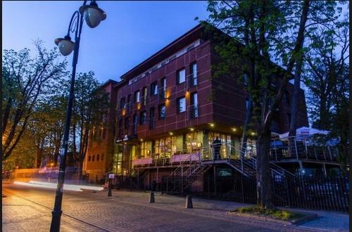 Hotel Planeta Mielno Rezerwacja 9 dni ( 8noclegów)