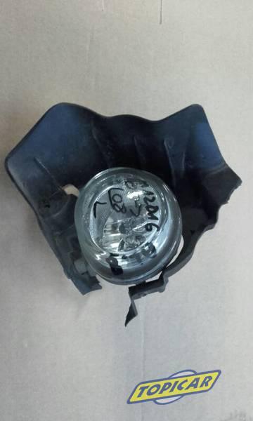 Mazda 6 05-08 halogen lewy - 6682766983 - oficjalne archiwum allegro