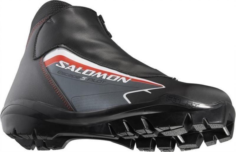 SALOMON Escape 5 Pilot buty biegowe SNS PILOT 47