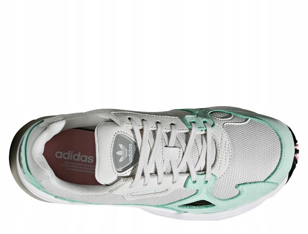 promo code 9c2e9 157a7 Buty damskie adidas Falcon B28127 38 (7556853039)