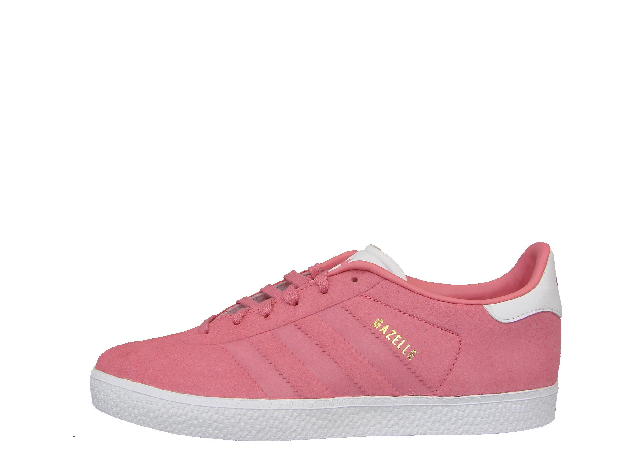 Buty Adidas Gazelle B41517 Rozmiar 36 różowe