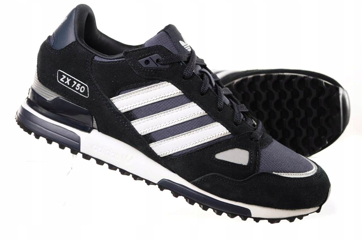 Adidas Originals ZX 750 Męskie Buty Sneakersy