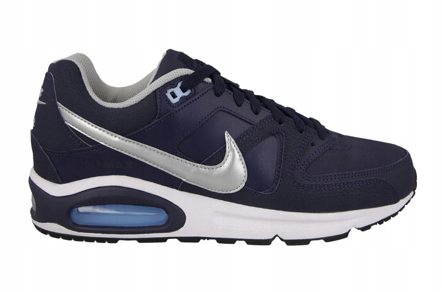 Buty Nike Air Max Command Leather size 44,5 CL1 7474638309