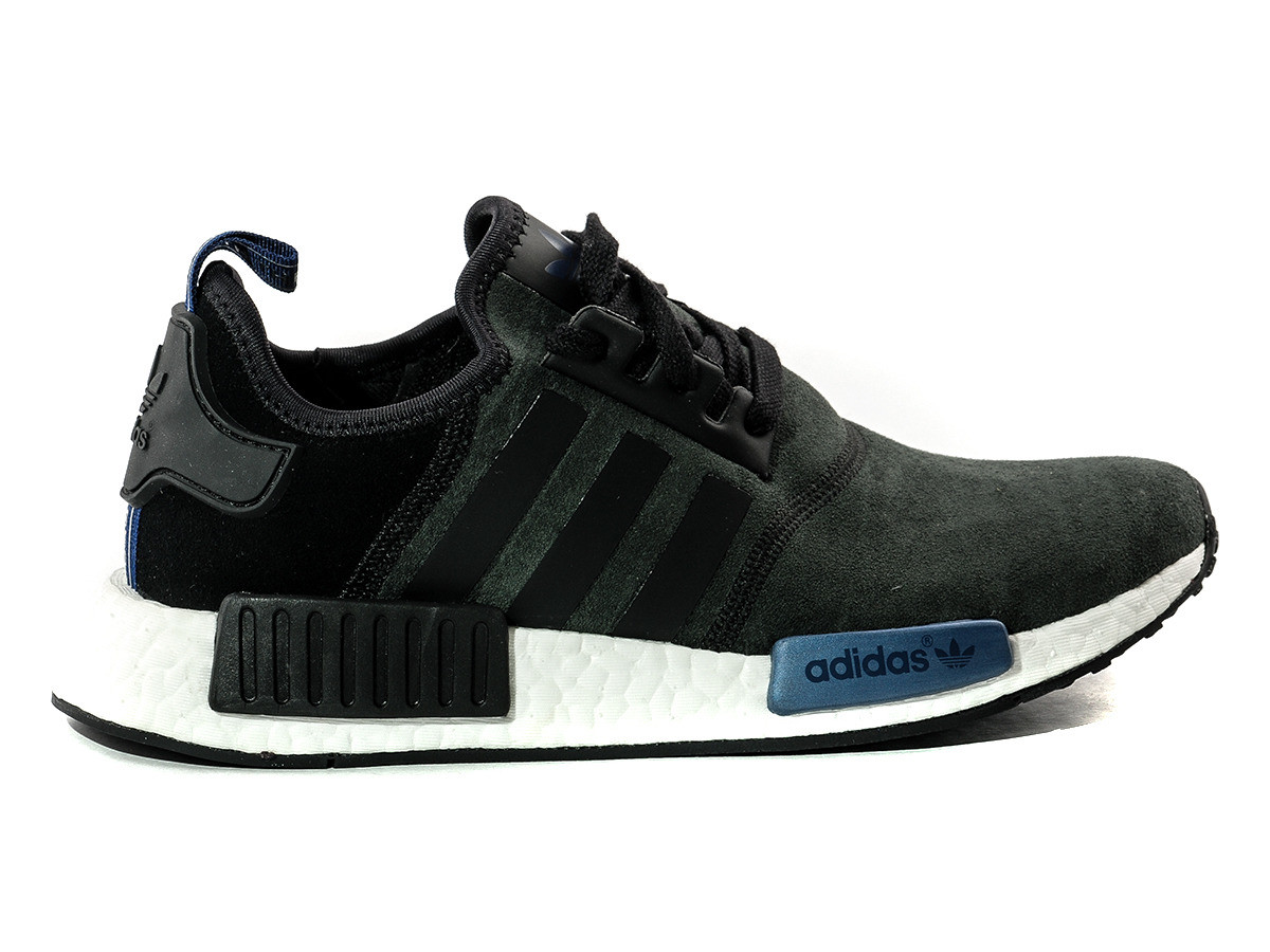 By Photo Congress || Buty Adidas Nmd R1 Allegro