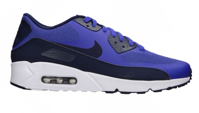 Details about NIKE AIR MAX 90 LEATHER GS 724852 100 Shoes. Sz 6Y