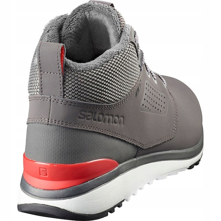 Buty 404694 Salomon UTILITY FREEZE CS WP 46 7576282073