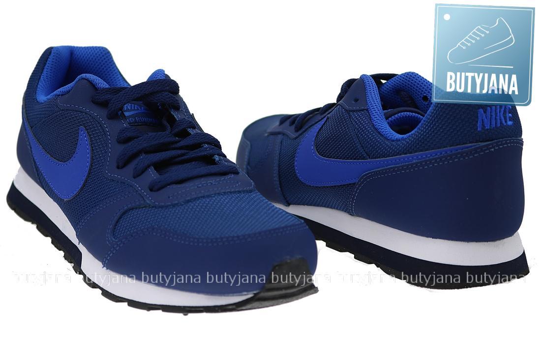 414609c03 Nike Md Runner 2 Gs 807316-405 38 - 7338233101 - oficjalne archiwum ...