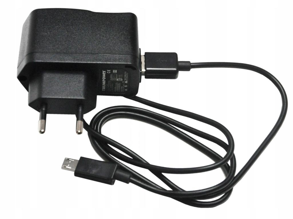 Ładowarka sieciowa Motorola Electrify M