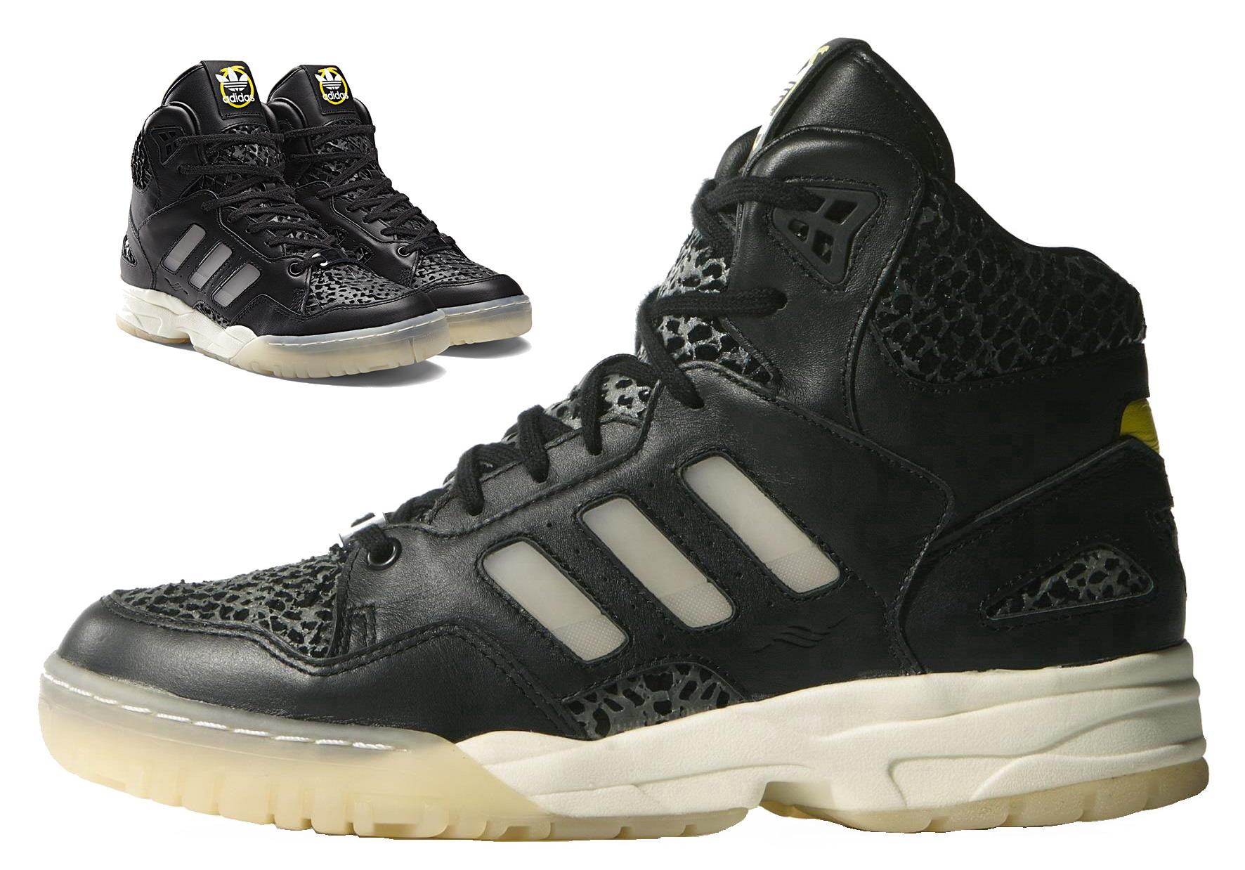 size 40 a43c9 bca27 Adidas Rita Ora Bankshot buty damskie - 37 13