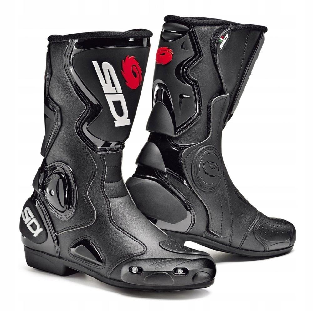 Buty motocyklowe sportowe SIDI B 2 39 7350988799