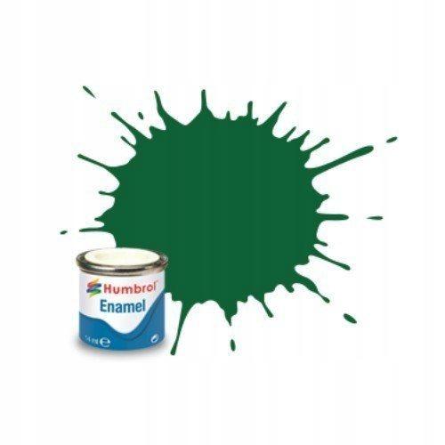 HUMBROL Farba Nr120 Ligh t Green 14mlMatt