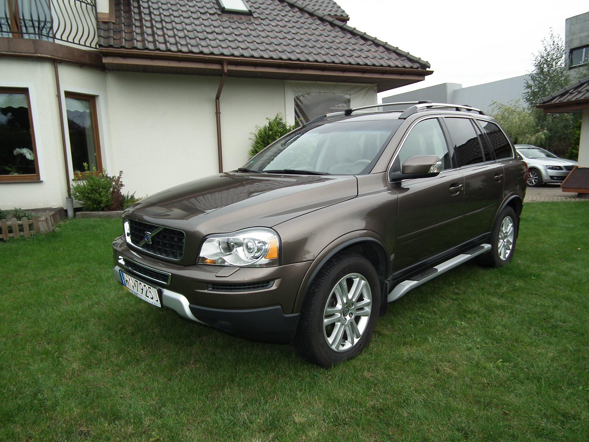 Volvo Xc X Cross
