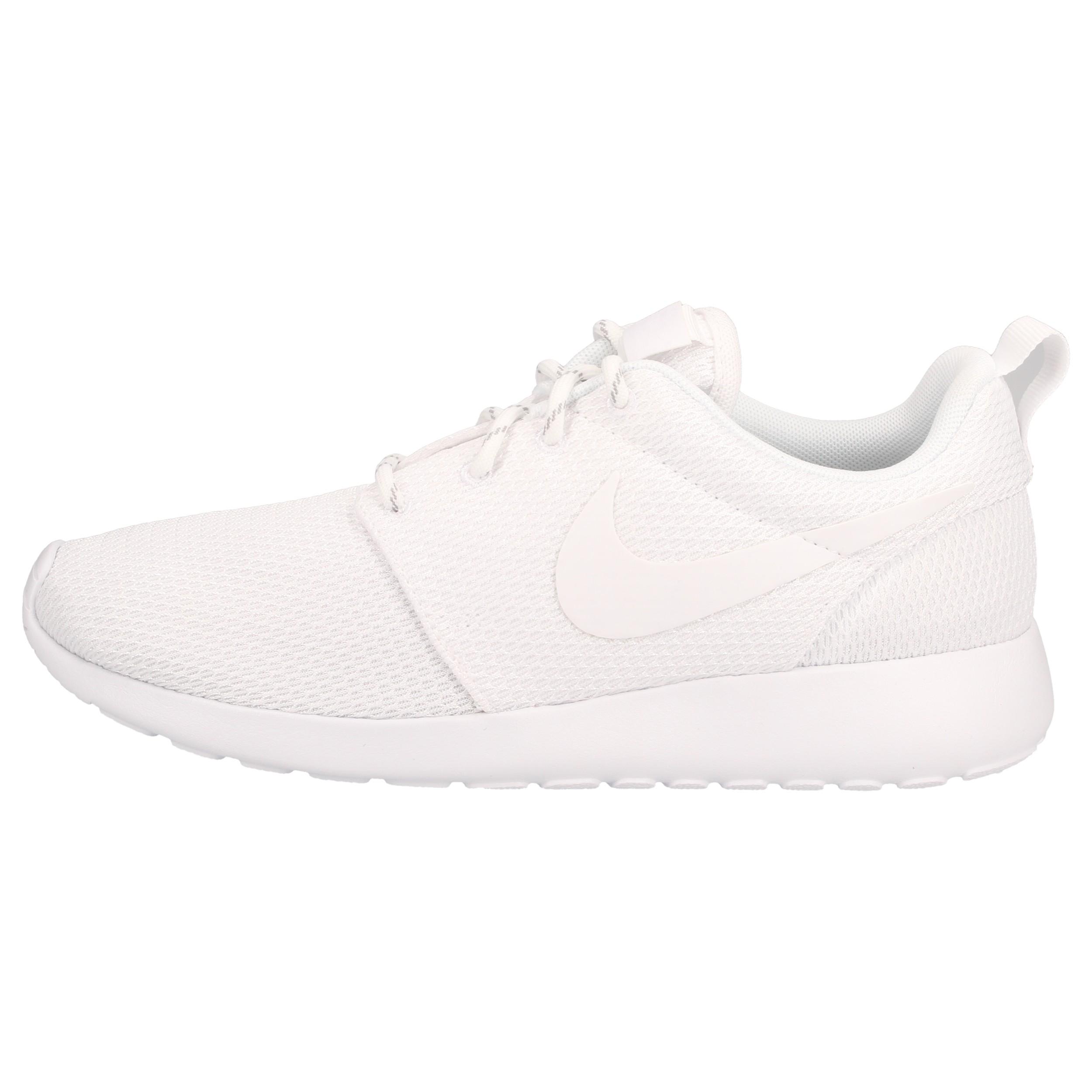 R 37 Run Roshe One 5 Buty 511882111 Białe Nike 7415617434